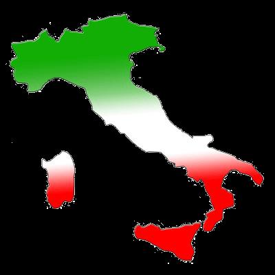 Translator from Italian to English